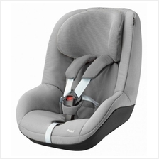 Maxi-Cosi Pearl ISOFIX Toddler Car Seat - Concrete Grey - 33% OFF!!