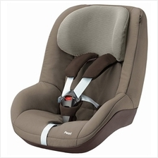 Maxi-Cosi Pearl ISOFIX Toddler Car Seat - Earth Brown - 33% OFF!!