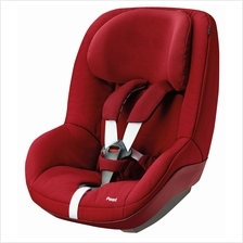 Maxi-Cosi Pearl ISOFIX Toddler Car Seat - Robin Red - 33% OFF!!