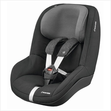 Maxi-Cosi Pearl ISOFIX Toddler Car Seat - Triangle Black - 33% OFF!!