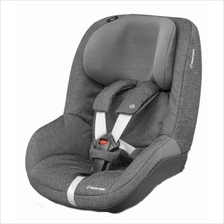 Maxi-Cosi Pearl ISOFIX Toddler Car Seat - Sparkling Grey - 33% OFF!!