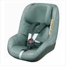 Maxi-Cosi 2way Pearl Car Seat - Nomad Green - 33% OFF!!