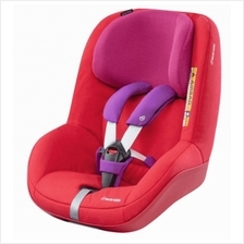 Maxi-Cosi 2way Pearl Car Seat - Red Orchid - 33% OFF!!