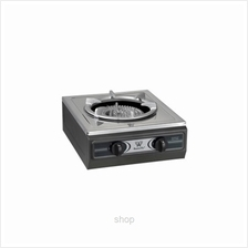 Butterfly Stainless Steel Single Gas Stove - B-35J