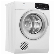Electrolux 8kg UltimateCare 500 Venting Dryer - EDV805JQWA
