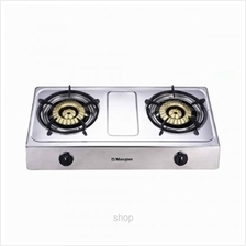 Morgan 2 Gas Burners Gas Stove - MGS-9313CD