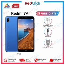 Xiaomi Redmi 7A (2GB/16GB/32GB) + 3 Free Gift Worth RM49