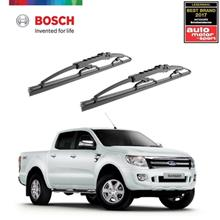 Bosch Advantage Set Ford Ranger '12 09.11- (SIZE: 24 inch + 16 inch)