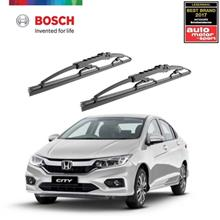 Bosch Advantage Set Honda City 1.5L V 03.17- (SIZE: 24 inch + 14 inch)