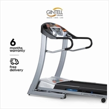 Gintell CyberAir Treadmill FT22 (Showroom Unit) Free Torsoball)