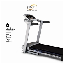 Gintell CyberAir Plus Treadmill FT3 Plus(Showroom Unit) Free Torsoball)