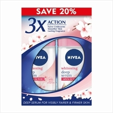NIVEA Sakura White Firm Rollon 50ml x 2s)