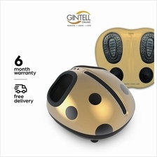 GINTELL G-Beetle Plus Foot Massager with Tens Pad (Showroom Unit))