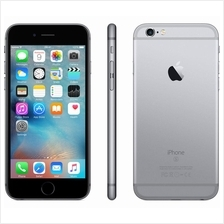 Refurbished Apple iPhone 6S 128GB Grey (1 Month Warranty)
