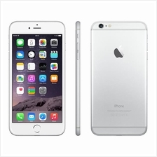 Refurbished Apple iPhone 6 128GB Silver (1 Month Warranty)