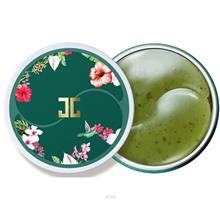 Jayjun Eye Gel Patch 60pcs (Green Tea)(EXP MAY 2020))