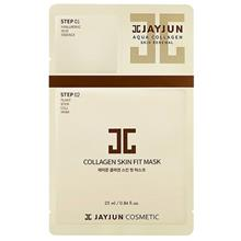 Jayjun Collagen Skin Fit Mask (10pcs)