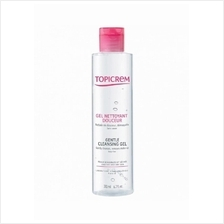 Topicrem Gentle Cleansing Gel (200ml)