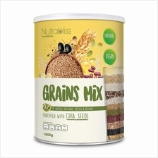 NUTRABLISS WS Grains Mix 1kg