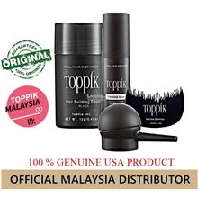 Toppik Starter Kit 4 In 1 Hair Building Fiber (kirkland,hair grow)