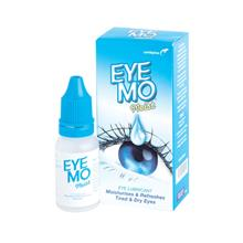 EYE MO Moist Eye Lubricant Eyedrop 15ml)