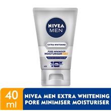 NIVEA FOR MEN For Men Extra Whitening Moisturiser 40ml