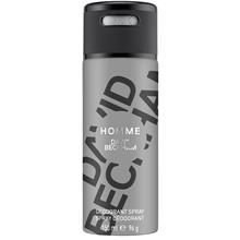 DAVID BECKHAM David Beckham Deodorant Spray Homme 150ML