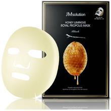 JM Solution Honey Luminous Royal Propolis Mask (10pcs)
