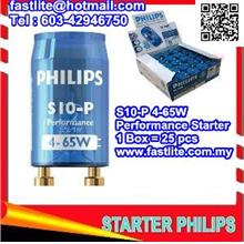 Philips S10 Fluo Starters (25 pcs, 1 box)