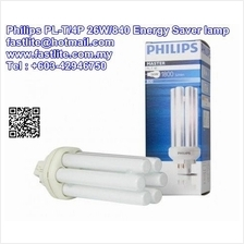 Philips Master PL-T/4P 26W/840 Energy Saver lamp (made in Europe)