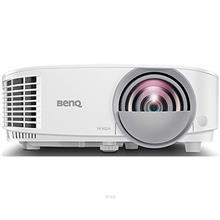 BenQ Interactive Projector with Short Throw, WXGA - MW826ST)