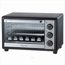 Butterfly Electric Oven 28L - BEO-5227