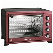 Butterfly Electric Oven 36L - BEO-5236