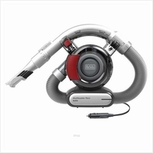 Black  & Decker 12V DC Dustbuster Flexi Car Vacuum - PD1200AV)
