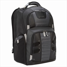 Targus DrifterTrek 11.6-15.6-Inch Laptop Backpack (Black) - TSB925GL