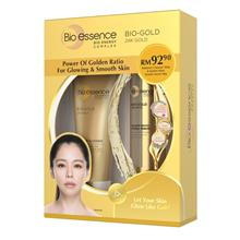 BIO-ESSENCE BioGold 24K Gold Set 1s