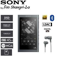Sony NW-A56HN HiRes Walkman 32GB + Digital Noise cancelling Headphone