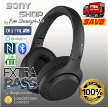 SONY WH-XB900N WIRELESS NOISE CANCELLING EXTRA BASS HEADPHONE
