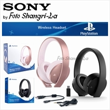 Sony Playstation 4 / PS4 Wireless Headset - CUHYA-0080)