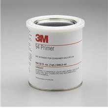 3M 94 PRIMER, 1/2 PINT/CAN (235ML) (1 Can)