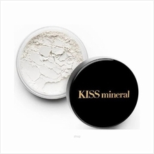 KISS mineral Premium Setting Powder Crystalline - SP02)