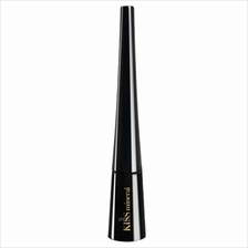 KISS mineral Liquid Gel Eye Liner Black)