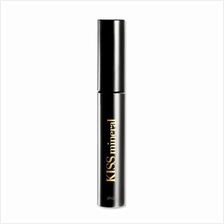 KISS mineral Water Resistant Mascara Black)