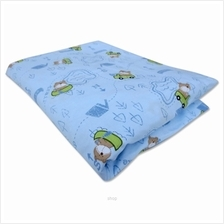 Bumble Bee Playpen Mattress Cover with Zip - BB-PP-CV-ZIP (KNIT)