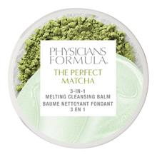 PHYSICIANS FORMULA The Perfect Matcha 3in1 Melting Cleansing Balm)