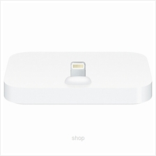 Apple iPhone Lightning Dock White - MGRM2ZA/A)