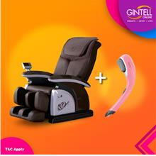 GINTELL DeHarmony Massage Chair NR (Showroom Unit) + G Vibo PLUS