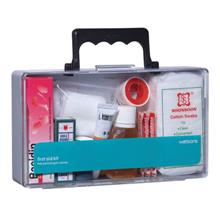 WATSONS First Aid Kit Medium 1s