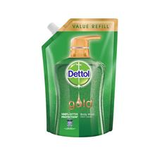 DETTOL Gold Daily Clean Body Wash 900ml