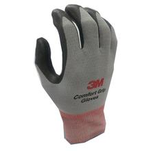 3M Comfort Grip Glove - Size M (Pack of 2 pairs)